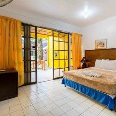 Отель The Club Ten Beach Resort Филиппины, остров Боракай - отзывы, цены и фото номеров - забронировать отель The Club Ten Beach Resort онлайн фото 5