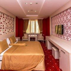 Отель Ariva Азербайджан, Баку - отзывы, цены и фото номеров - забронировать отель Ariva онлайн комната для гостей фото 5