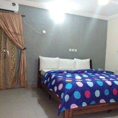 Отель Akma Signature Hotel & Suites Нигерия, Ибадан - отзывы, цены и фото номеров - забронировать отель Akma Signature Hotel & Suites онлайн комната для гостей фото 2