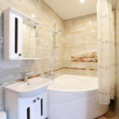 Отель Лайт Нагорная Москва ванная фото 4
