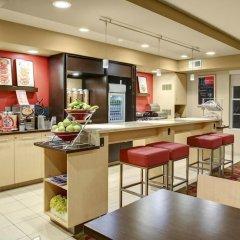 Отель TownePlace Suites Columbus Worthington США, Колумбус - отзывы, цены и фото номеров - забронировать отель TownePlace Suites Columbus Worthington онлайн питание