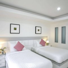 Отель The Grand Suree Residence комната для гостей фото 4