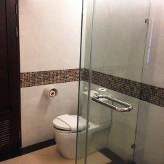 Отель August Suites Pattaya Паттайя ванная фото 3