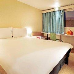 Отель Ibis Paris Pantin Eglise комната для гостей
