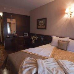 Отель Burckin 4* Стандартный номер с различными типами кроватей фото 21