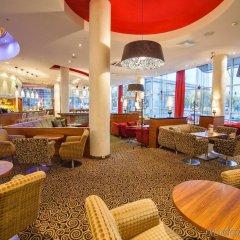 Radisson Blu Hotel Latvija Рига интерьер отеля