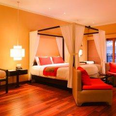 Отель Adaaran Select Hudhuranfushi Остров Гасфинолу фото 8