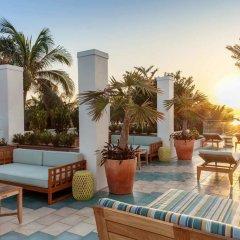 Отель Marriott Stanton South Beach бассейн фото 2