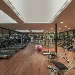 Botanik Hotel & Resort фитнесс-зал