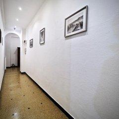 Отель Comoda Casa del Duca Zona Acquario Италия, Генуя - отзывы, цены и фото номеров - забронировать отель Comoda Casa del Duca Zona Acquario онлайн интерьер отеля