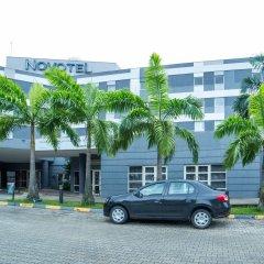 Отель Novotel Port Harcourt фото 3