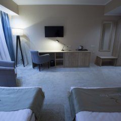 Renion Park Hotel комната для гостей фото 3