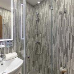 Гостиница Gregory Urban ванная фото 2