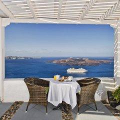 Отель Noni's Apartments Греция, Остров Санторини - отзывы, цены и фото номеров - забронировать отель Noni's Apartments онлайн питание фото 3