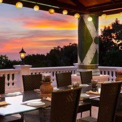 Отель The Peacock Garden Филиппины, Дауис - отзывы, цены и фото номеров - забронировать отель The Peacock Garden онлайн фото 11