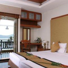 Отель Kantary Bay Hotel, Phuket Таиланд, Пхукет - 3 отзыва об отеле, цены и фото номеров - забронировать отель Kantary Bay Hotel, Phuket онлайн комната для гостей фото 5