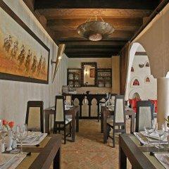 Отель Riad Opale Марокко, Марракеш - отзывы, цены и фото номеров - забронировать отель Riad Opale онлайн питание