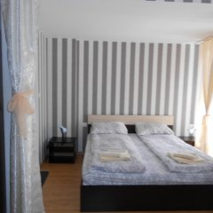 Отель Guest House Tsenovi комната для гостей фото 4