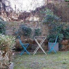 Отель Stunning 2 Bedroom Apartment With Garden in Notting Hill Великобритания, Лондон - отзывы, цены и фото номеров - забронировать отель Stunning 2 Bedroom Apartment With Garden in Notting Hill онлайн детские мероприятия