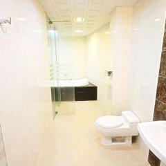 Отель Seoul Leisure Tourist Сеул ванная фото 2