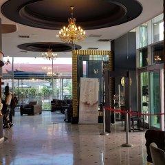 Kndf Marine Otel Турция, Стамбул - отзывы, цены и фото номеров - забронировать отель Kndf Marine Otel онлайн интерьер отеля фото 3