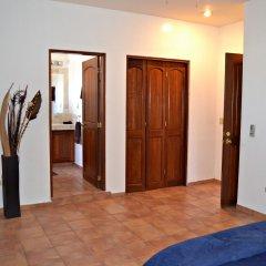 Отель Casa Diva Bed & Breakfast Мексика, Сан-Хосе-дель-Кабо - отзывы, цены и фото номеров - забронировать отель Casa Diva Bed & Breakfast онлайн комната для гостей