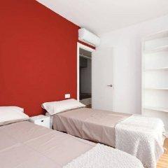 Отель HOMEnFUN Sants Train Station Испания, Барселона - отзывы, цены и фото номеров - забронировать отель HOMEnFUN Sants Train Station онлайн комната для гостей фото 3