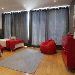 Отель Apartamentos Conde Duque DecÓ Испания, Мадрид - отзывы, цены и фото номеров - забронировать отель Apartamentos Conde Duque DecÓ онлайн детские мероприятия фото 2