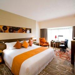 Отель Centara Grand at Central Plaza Ladprao Bangkok комната для гостей фото 3