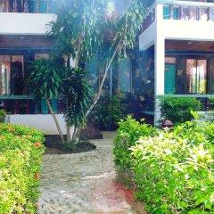 Отель Blue Andaman Lanta Resort Ланта фото 4