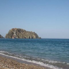 Nerissa Hotel - Special Class пляж фото 2