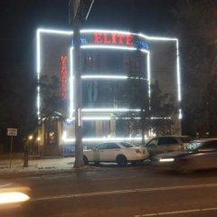 Отель Elite Hotel Кыргызстан, Бишкек - отзывы, цены и фото номеров - забронировать отель Elite Hotel онлайн парковка
