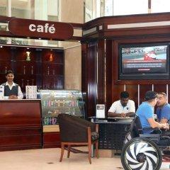 Sadaf Delmon Hotel гостиничный бар