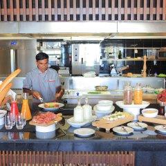 Отель Ani Villas Sri Lanka питание