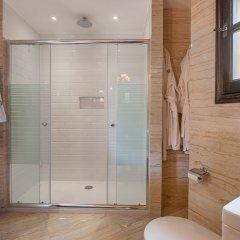 Zacosta Villa Hotel ванная фото 7