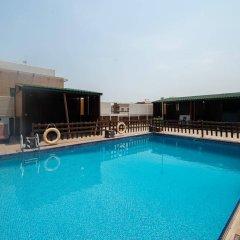 OYO 109 Smana Hotel Al Raffa бассейн фото 2