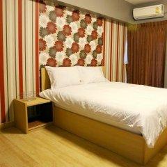 Отель My Space Apartments Таиланд, Бангкок - отзывы, цены и фото номеров - забронировать отель My Space Apartments онлайн комната для гостей