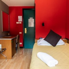 Hotel Berlino сейф в номере