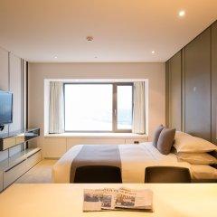 Отель Sheraton Grande Walkerhill комната для гостей фото 3