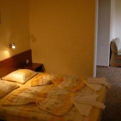 Отель Perun House Болгария, Равда - отзывы, цены и фото номеров - забронировать отель Perun House онлайн комната для гостей фото 4