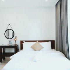 Апартаменты Moonlight House & Apartment Nha Trang Нячанг комната для гостей фото 2