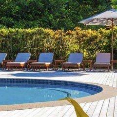 Отель Matangi Private Island Resort фитнесс-зал фото 3