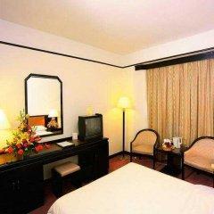 Отель Zhujiang Overseas Китай, Гуанчжоу - отзывы, цены и фото номеров - забронировать отель Zhujiang Overseas онлайн фото 4