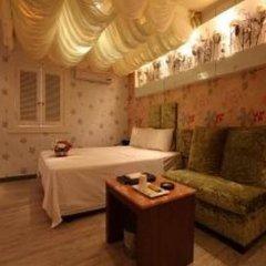 R Hotel Seongbuk комната для гостей