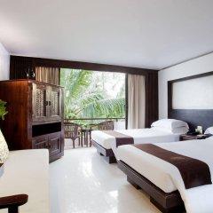 Отель Safari Beach Hotel Таиланд, Пхукет - 1 отзыв об отеле, цены и фото номеров - забронировать отель Safari Beach Hotel онлайн комната для гостей фото 4