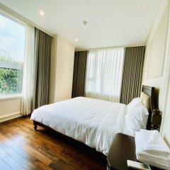Отель M Suites by S Home Хошимин фото 13