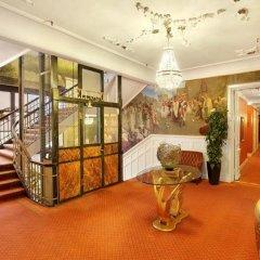 Отель Royal Дания, Орхус - отзывы, цены и фото номеров - забронировать отель Royal онлайн спа