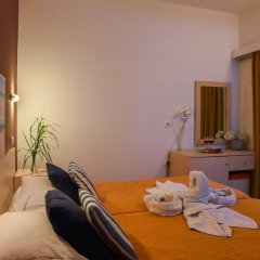 Отель Amaryllis Hotel Греция, Родос - 2 отзыва об отеле, цены и фото номеров - забронировать отель Amaryllis Hotel онлайн спа