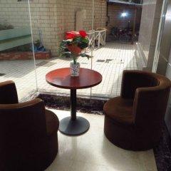 GreenTree Alliance Nantong West Renmin Road Coach Station Hotel интерьер отеля фото 3