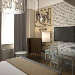 Metropole Hotel by Semarah комната для гостей фото 10